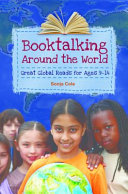 Booktalking Around the World: Great Global Reads for Ages 9–14 Pdf/ePub eBook