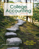 College Accounting  Chapters 1 29