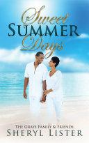 Sweet Summer Days Pdf/ePub eBook
