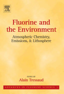 Fluorine and the Environment
