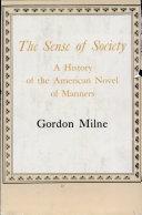 The Sense of Society