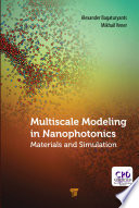 Multiscale Modeling in Nanophotonics