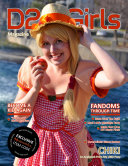 D20 Girls Magazine   Summer 2013