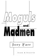 Moguls and Madmen Book PDF