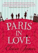 Pdf Paris in Love
