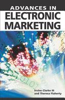 Advances in Electronic Marketing Pdf/ePub eBook