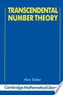 Transcendental Number Theory
