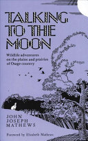 Pdf Talking to the Moon