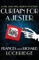Curtain for a Jester Pdf/ePub eBook
