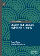Student and Graduate Mobility in Armenia