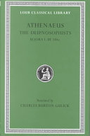 Loeb Classical Library Series