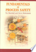 Fundamentals of Process Safety