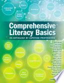 Comprehensive Literacy Basics Book