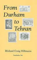 From Durham to Tehran