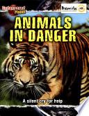 Free Animals In Danger Book