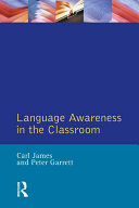 Pdf Language Awareness in the Classroom Telecharger
