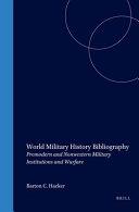 World Military History Bibliography