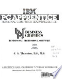 IBM PC Apprentice