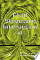 Fluid Structure Interaction VI