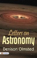 Letters on Astronomy [Pdf/ePub] eBook