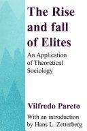 The Rise and Fall of Elites [Pdf/ePub] eBook