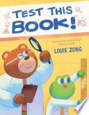 Test This Book  Book