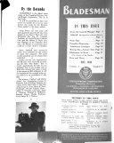 Bladesman