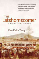 The Latehomecomer PDF