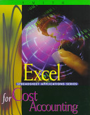 Excel Spreadsheet Applications Series for Cost Accounting