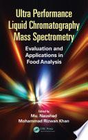 Ultra Performance Liquid Chromatography Mass Spectrometry