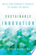 Sustainable Innovation Book PDF