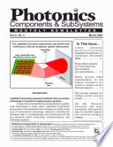 Photonics Components   SubSystems
