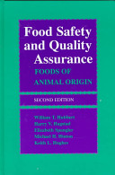Food Safety and Quality Assurance Book