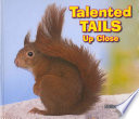 Talented Tails Up Close Book PDF