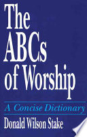 The Abcs Of Worship Book PDF