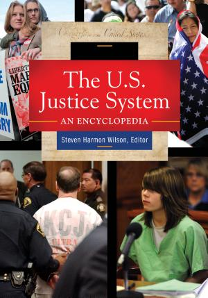 Free Download The U.S. Justice System PDF - Writers Club