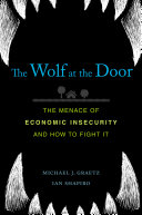 The Wolf at the Door Book