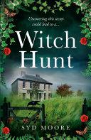 Witch Hunt [Pdf/ePub] eBook