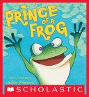 Prince of a Frog Pdf/ePub eBook