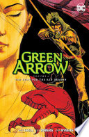 Green Arrow Vol  8  The Hunt for the Red Dragon