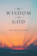 The Wisdom of God Pdf/ePub eBook