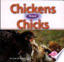 Chickens Have Chicks