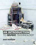An Introduction to Music Technology Book PDF