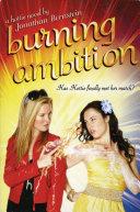 Burning Ambition Pdf/ePub eBook