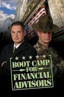 Boot Camp for Financial Advisors Pdf/ePub eBook