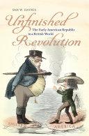 Unfinished Revolution Pdf/ePub eBook