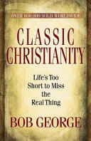 Classic Christianity Pdf/ePub eBook