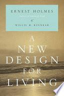 A New Design For Living Book PDF