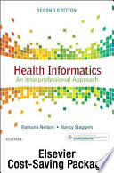 Health Informatics Online for Nelson and Staggers