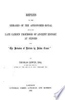 The Invasion of Britain by Julius Caesar Book